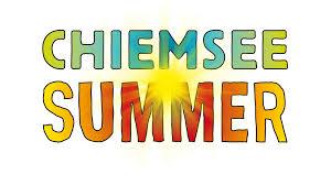 Chiemsee summer 1